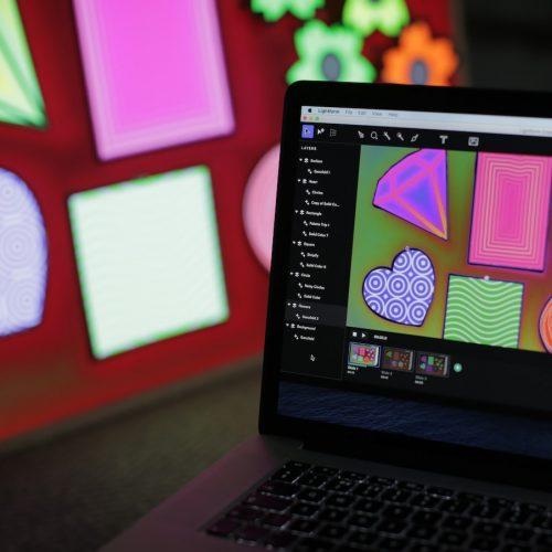 Lightform Creator Software Tutorial
